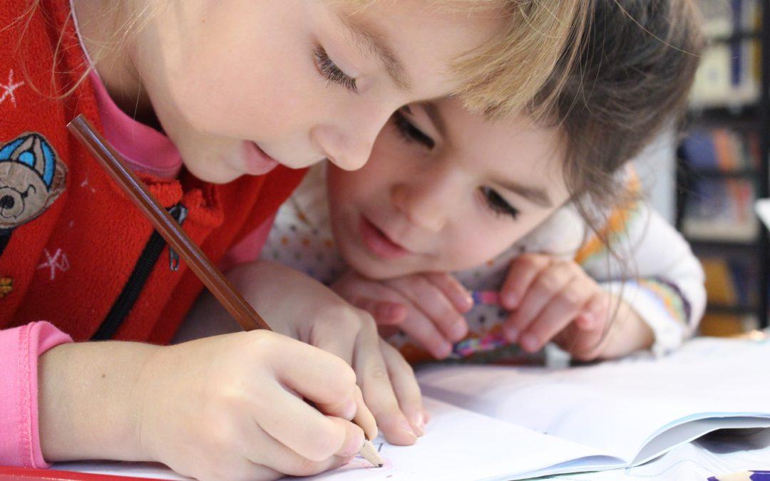 Einschulung, Schulanfang, Ist mein Kind schulreif?